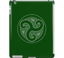 Morthal Alternate Color iPad Case/Skin