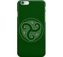 Morthal Alternate Color iPhone Case/Skin