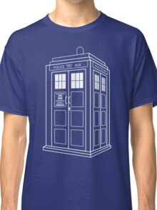 The Blue Box Classic T-Shirt