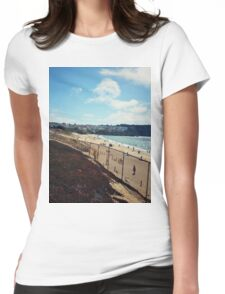 Bound To You II Womens Fitted T-Shirt