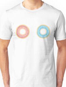 Donut Stare Unisex T-Shirt