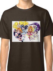 Precure Splash Star Classic T-Shirt
