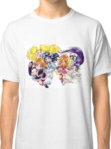 Precure Splash Star Classic T-Shirt