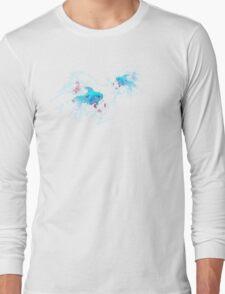 Fish souls Long Sleeve T-Shirt