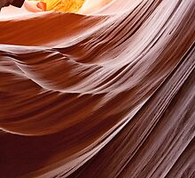Slot Canyon Beauty by phil decocco