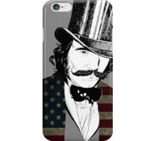 GANGS OF NY iPhone Case/Skin