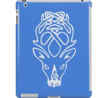 Falkreath Alternate Color iPad Case/Skin