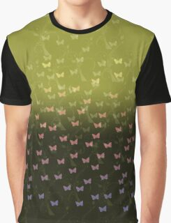 butterfly .... Graphic T-Shirt