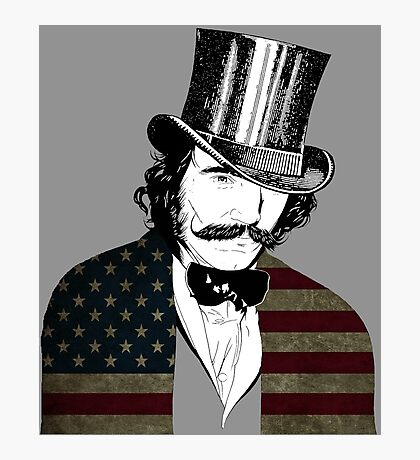 GANGS OF NY Photographic Print