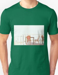 Tea for 2 Unisex T-Shirt