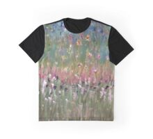 Utopian bliss Graphic T-Shirt