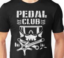 Pedal Club Unisex T-Shirt