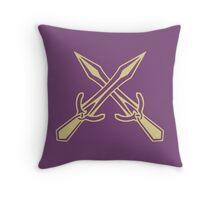 Riften Alternate Color Throw Pillow