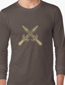 Riften Alternate Color Long Sleeve T-Shirt