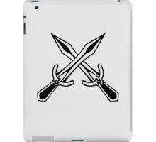Riften iPad Case/Skin