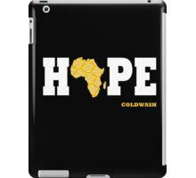 HOPE iPad Case/Skin