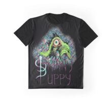 Skinny Puppy Graphic T-Shirt