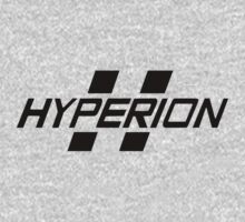 Hyperion Kids Clothes