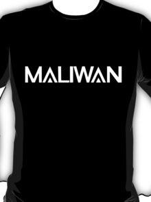 Maliwan White T-Shirt