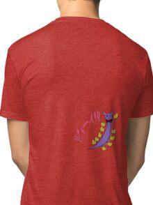 """Bokura wa Minna Kawaisou"" Centipede Tri-blend T-Shirt"