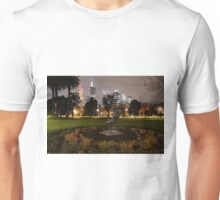 In the Gardens Unisex T-Shirt
