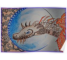 Dragon Night Poster