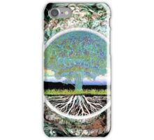 Tree of Life Circle of Life iPhone Case/Skin