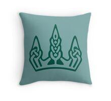 Winterhold Alternate Color Throw Pillow
