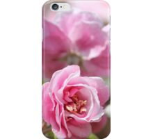 Apple Blossoms - Flowers - Photograph iPhone Case/Skin
