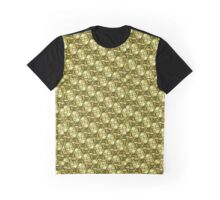 Honeycomb  Graphic T-Shirt