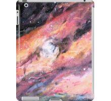Fire In The Sky iPad Case/Skin