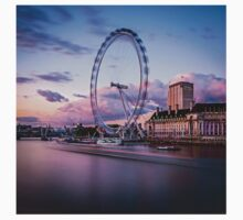 London Eye,London,UK by dimitar74