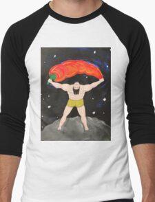 Strong Man Vs MegaPepper T-Shirt
