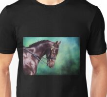 Dressage Dreams Unisex T-Shirt