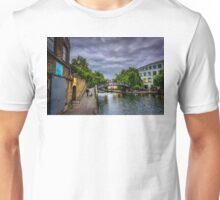 Camden Town,London, UK Unisex T-Shirt
