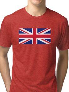 UK Tri-blend T-Shirt