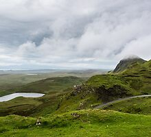 Isle of Skye Scotland by 29Breizh33