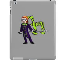 Music Meister iPad Case/Skin