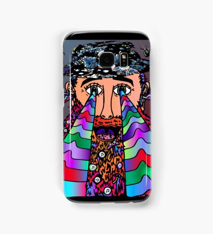 Wise Man of Music Samsung Galaxy Case/Skin