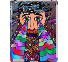 Wise Man of Music iPad Case/Skin