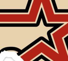 houston astros Sticker
