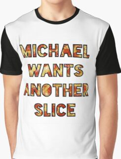 PIZZA PIZZA Graphic T-Shirt