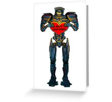 Drift Compatible Greeting Card
