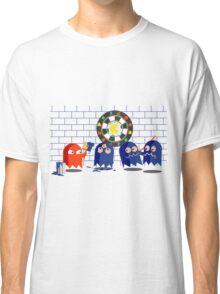Cheat Ghost Classic T-Shirt