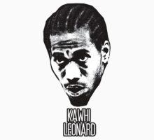 Kawhi Leonard Kids Clothes