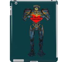 Drift Compatible iPad Case/Skin