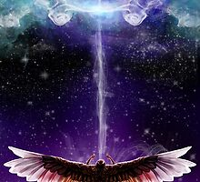 Celestial Unrest by JessCurious