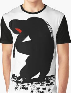spyder Graphic T-Shirt
