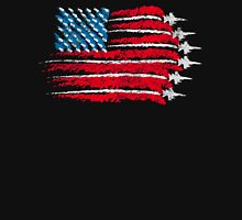American Flag of Freedom Unisex T-Shirt