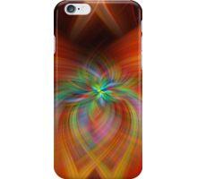 Swirly Twirls iPhone Case/Skin